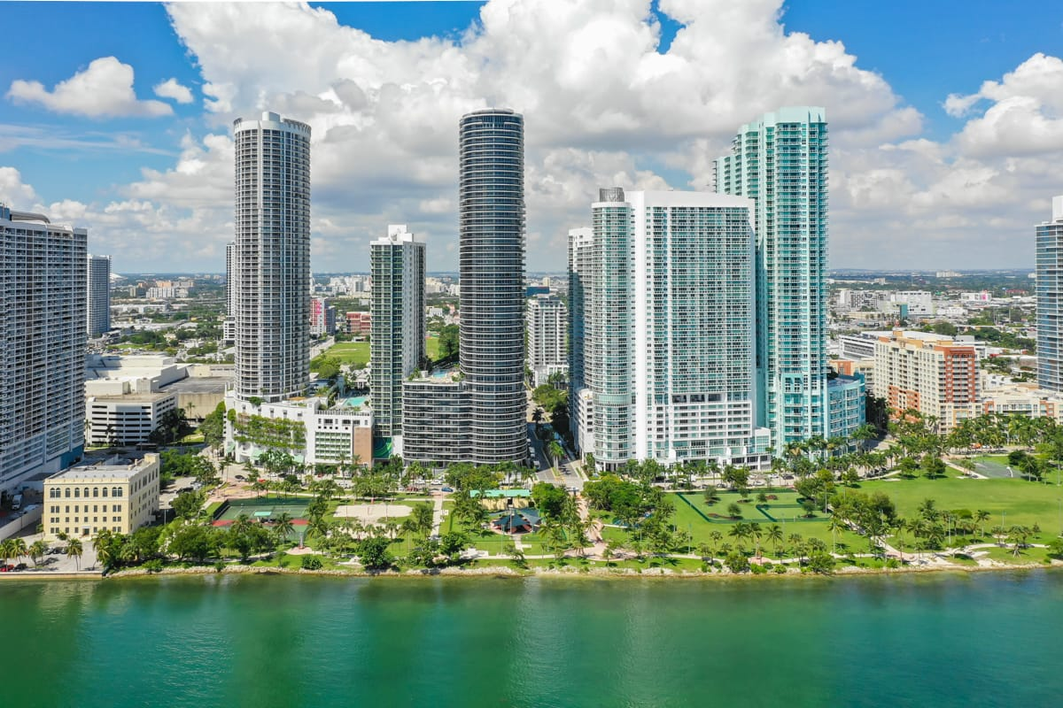 Miami Real Estate Photography