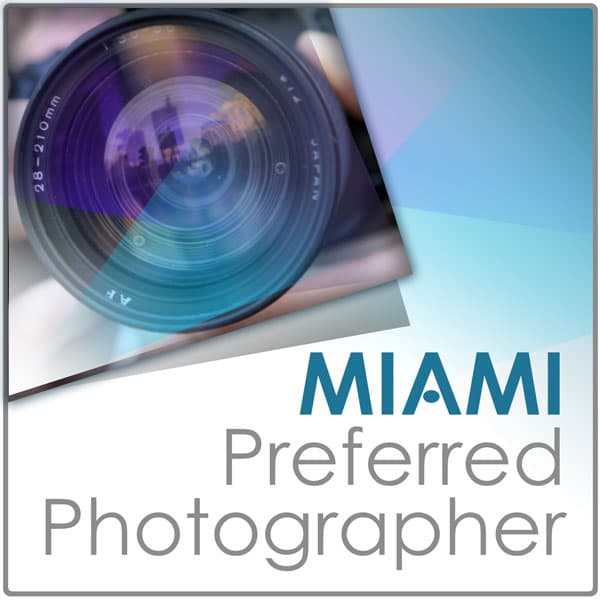 Miami Preferred Photographer Member